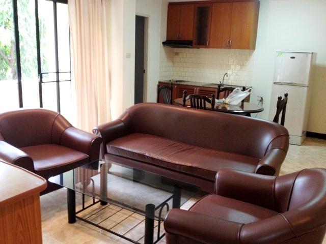 Cheap Apartment for rent Bangkok on Sukhumvit big 1 bed ...